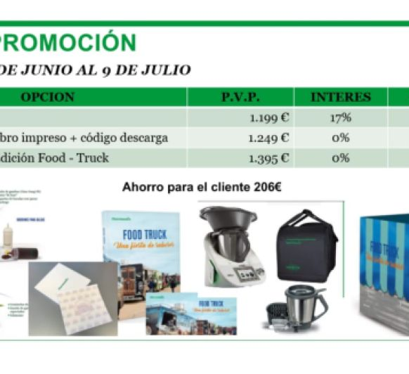 Thermomix® AL 0% INTERÉS