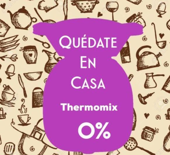 Como ahorrar en la lista de la compra Thermomix®