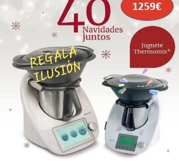 PROMOCIONES DE Thermomix® MADRID