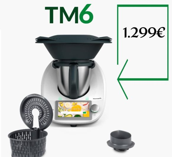 Tm6 entrega en el día