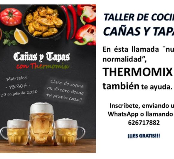 LA MEJOR OFERTA EN Thermomix®