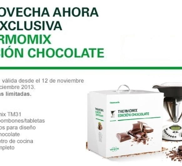 Nueva Promocion Chocolate