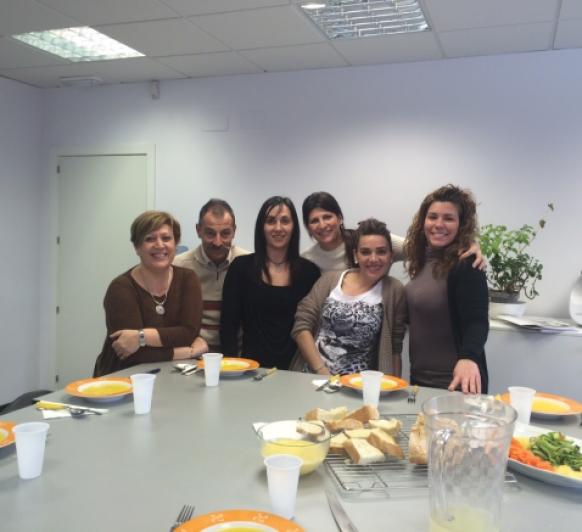 Bienvenidos a mi blog de Thermomix® en Madrid