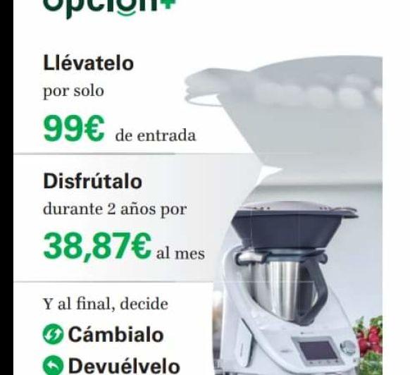 OPCION +