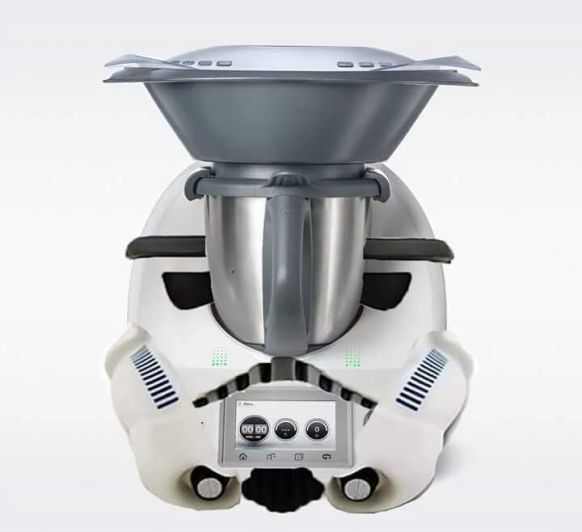 Thermomix® y Star Wars