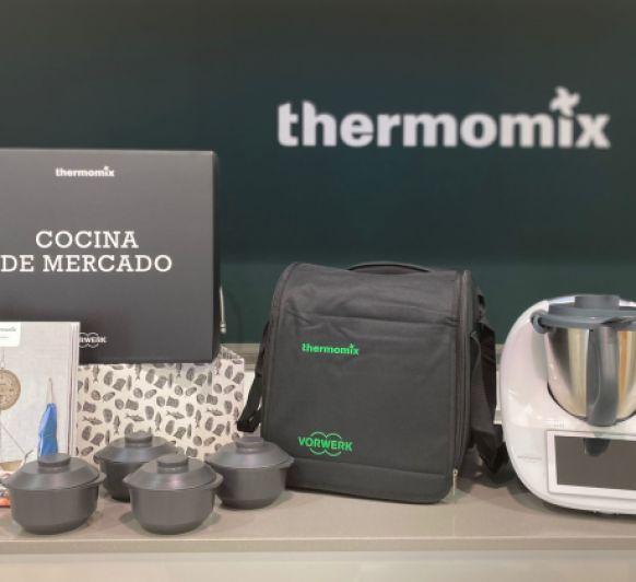 Thermomix® y la cocina de mercado