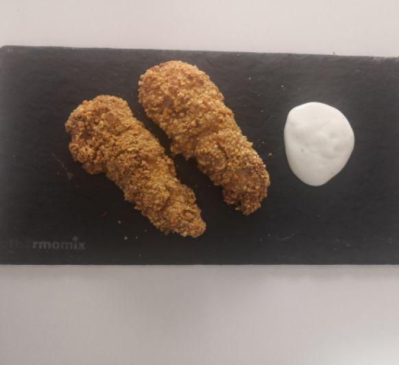 pollo al horno especial con Thermomix®