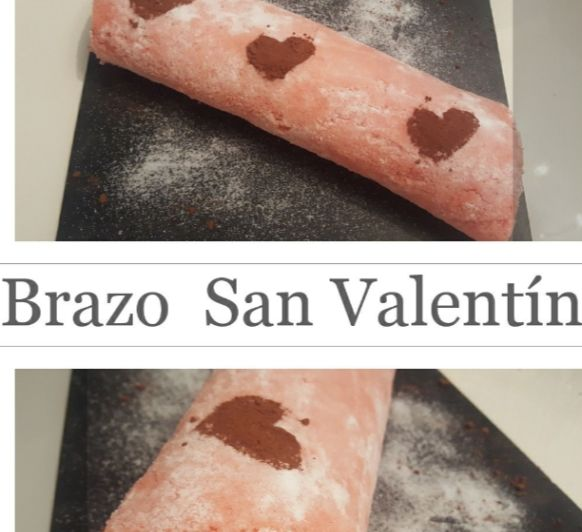 Brazo San Valentín